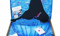 Frenzy Mermaids Tails, Monofins, Swimwear & Accessories