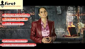 Matrimonial Detective Agency in Delhi | Pre & Post Matrimonial Investigaion Agency.