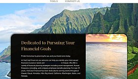 Financial Planning in Hawaii