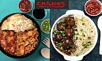 Chinese Food Online