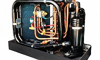 Self Contained Marine Air Condition   K2 Marine Air Systems