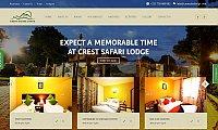 Safari Lodge Hotel Arusha