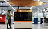 3d Printer for Manufacturers - Design Point