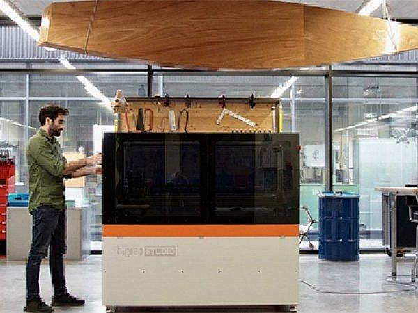 3d Printer for Manufacturers - Design Point