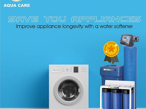 Water Filters & Water Purifiers in Oman