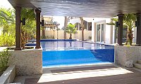 Checkout the stunning Swimming Pool View Panel at Professional Acrylic LLC
