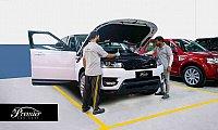 Best Car Service Center in Dubai – Premier Car Care