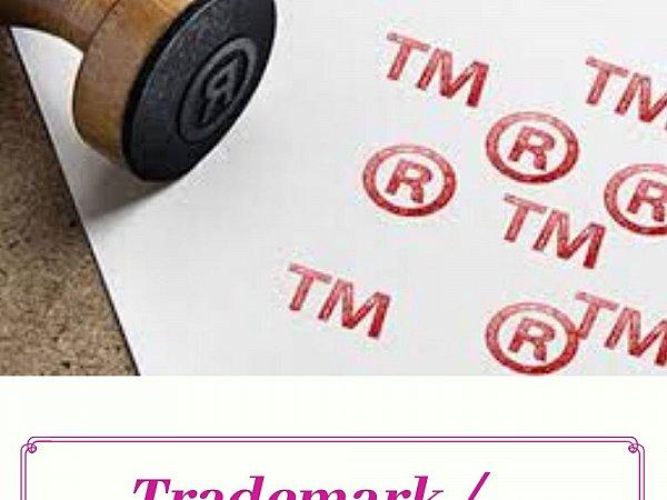 Trademark Registration in India