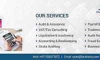 Payroll & HR Services in Dubai