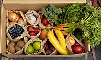 Organic Fruits Delivery in Sydney