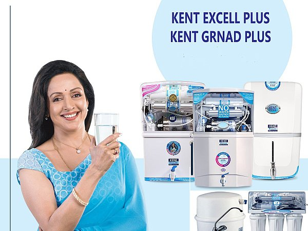 Water access crucial to beat COVID-19 spread - Kent Water Filter System