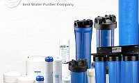 Aqua Care Water Purification Equipment