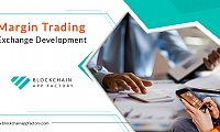 Get whitelabel leverage crypto exchange software from Blockchain App Factory