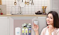 Aqua Care water purifier system