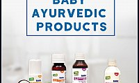 Ayurvedic Baby Products online | Babuline Baby care Products Online