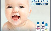 Babuline Baby care products – Best Baby Shampoo Online