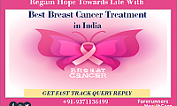 Low-Cost Breast Cancer Treatment in India