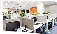 Executive Office Space For Rent In Dubai