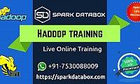 AWS, Spark, Hadoop Training In Chennai Sparkdatabox