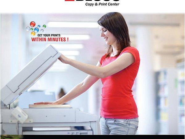 Printing Services in Dubai