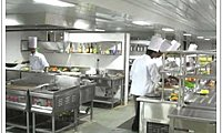 Best Hospital Kitchen Equipment Maintenance Dubai UAE | al-qureshkitchen.com