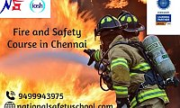 NEBOSH IGC Course in Chennai - World-cl Safety training - nationalsafetyschool.com