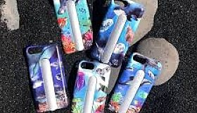 Eco-Friendly Phone Cases