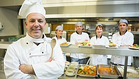 Food Safety Training | Online Food Safety Course Abu Dhabi