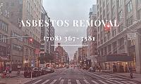 Lake Street Asbestos Removal