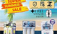 Water Purifier System Offer