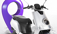 Looking To Buy An Electric Scooter? Choose Joy E-Bike's - Glob Bike