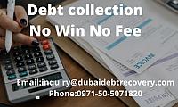 Debt Collection | No Win No Fee