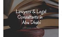 Lawyers in Abu Dhabi