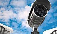 CCTV Installation Mussafah | Security Cameras