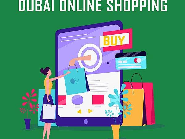 Dubai Online Shopping