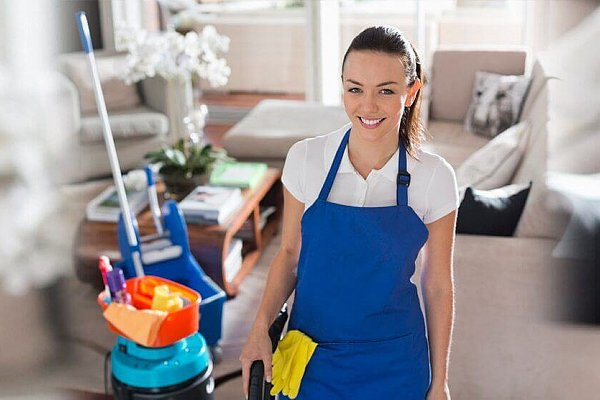 Blue Cleaning Group