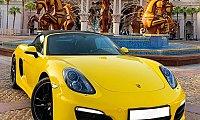 Contact Royal Drive Fleet Rent A Car - Dubai