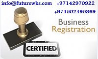 BUSINESS REGISTRATION AND PRO SERVICES IN DUBAI