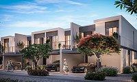 Elan Townhouses Phase 3 by Majid Al Futtaim