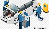 Car Repair And Services - MultiBrand Car Services - shiftautomobiles.com