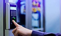 Biometric Devices Al Ain | Access Control Systems in Abu Dhabi