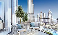 Emaar Grande Signature Residences At Downtown Dubai