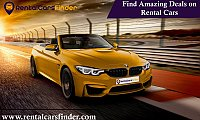 Luxury Car Rental in Dubai-Car Rentals in UAE