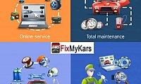 Car Servicing Centre Near Me | Car Mechanic | fixmykars.com