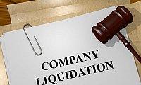 Liquidation Services in Dubai, UAE