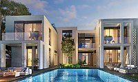 Emerald Hills Plots by Emaar in Dubai Hills Estate