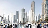 Grande Signature Residences at Downtown Dubai
