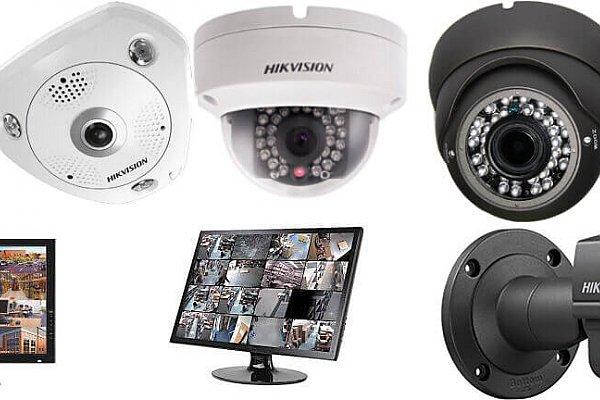 CCTV Installation Abu Dhabi, Dubai | CCTV Camera Service in Al Ain