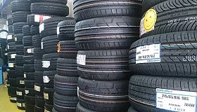 Car Tyre for Sale with warranty Price Starting from 99 Dhs
