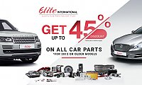 Genuine, OEM and Aftermarket Parts and Accessories - Elite International Motors